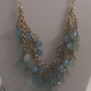 Fashion Beyond Necklace & Earrings. A51